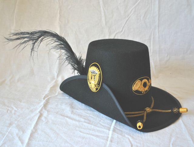 Hardee Hat