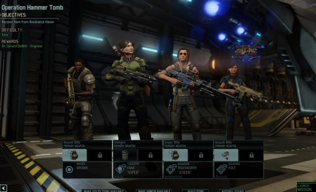 FirstSquadXCOM2